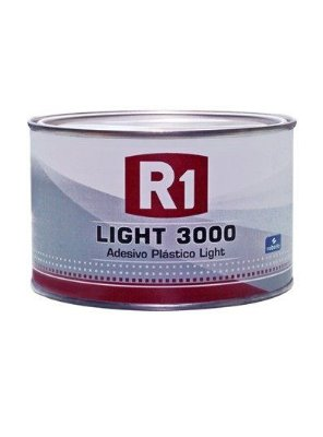 Adesivo Plástico Light Premium 3000 - Roberlo