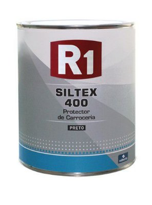 Siltex 400 Preto 900g - Roberlo