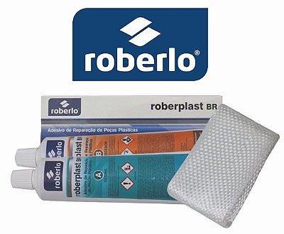 Kit de reparação ROBERPLAST BR - Roberlo