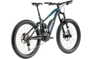 Bicicleta Groove Slap Eletric MTB 11v