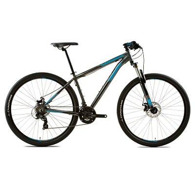 Bicicleta Groove Zouk MTB 21v