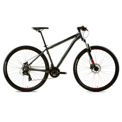 Bicicleta Groove Zouk HD MTB 21v