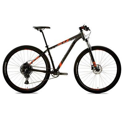 Bicicleta Groove Hype 90 MTB 12v