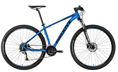 Bicicleta Groove SKA 50 MTB 24v