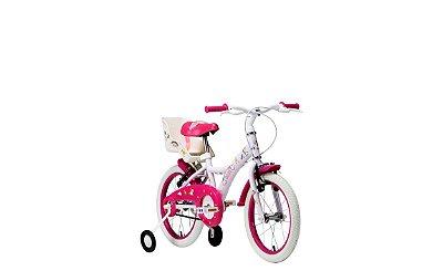Bicicleta Groove Unilover Kids aro 16