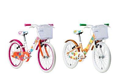 Bicicleta Groove My Bike aro 20