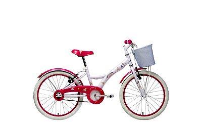 Bicicleta Groove Unilover Kids aro 20