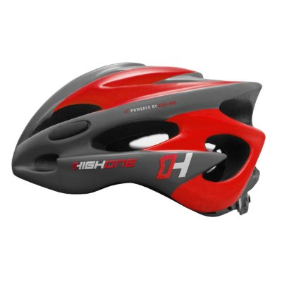 CAPACETE BIKE MTB VOLCANO C/LUZ - HIGH ONE