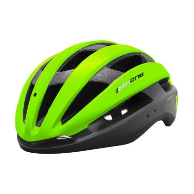 CAPACETE BIKE MTB/SPEED WIND AERO - HIGH ONE