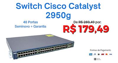 Cisco 2950