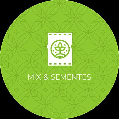 MIX & SEMENTES