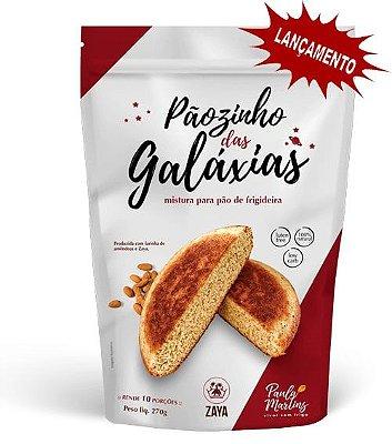 Pãozinho das Galáxias Zaya - 270g