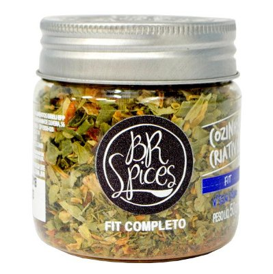 Br Spices Pote Fit Completo - 50g