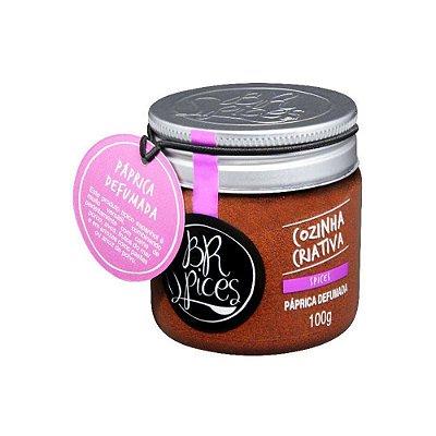 Br Spices Pote Paprica Defumada - 100g