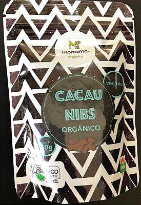 Cacau Nibs Monana - 50g