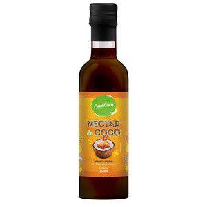 Néctar de Coco Qualicôco - 250ml