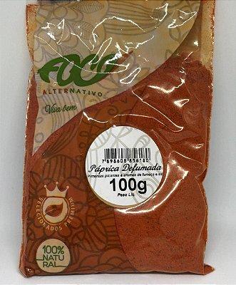 Paprica Defumada Foco Alternativo - 100g