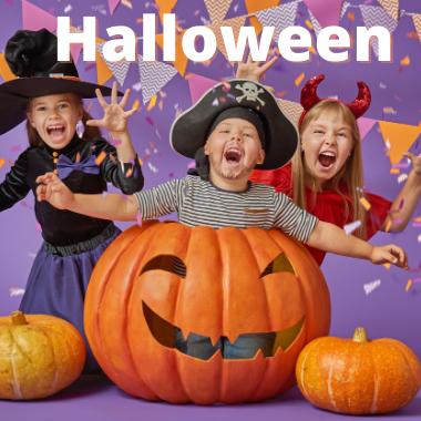 Mini Halloween 2020