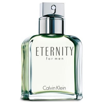 Eternity Masculino Eau de Toilette 100ml