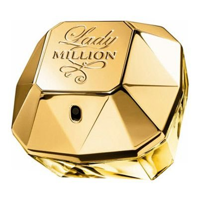 Lady Million Feminino Eau de Parfum 80ml