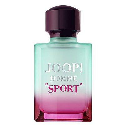 Joop! Homme Sport Masculino Eau de Toilette 75ml