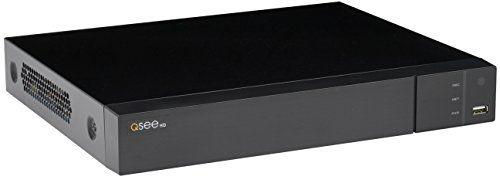 Gravador de imagens DVR 16 canais FULL AHD