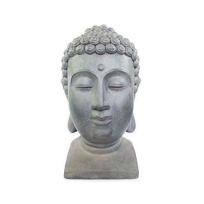 Cabeça Buda Sidarta Elevação Mental M