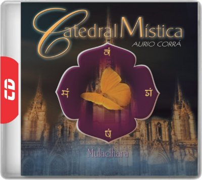 CD Catedral Mística