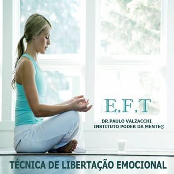 CD Libertação Emocional EFT