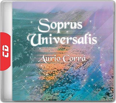 CD Sopro Universal