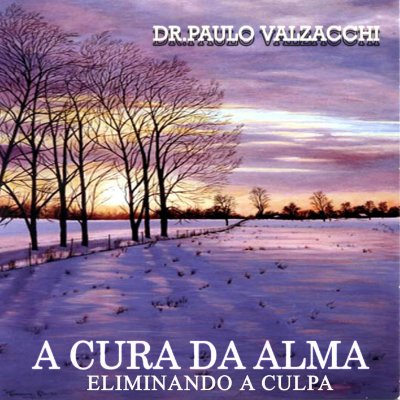 CD CURA DA ALMA - ELIMINANDO A CULPA