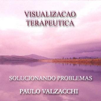 CD VISUALIZAÇÃO TERAPEUTICA