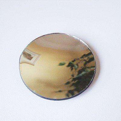 Espelho Concavo Externo