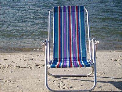 Cadeira Tradicional com 2 posições