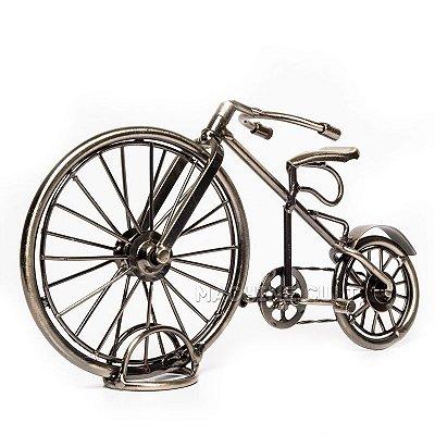 Bicicleta Roda Grande