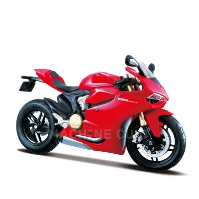 Miniatura Ducati 1199 Panigale - Maisto 1:18