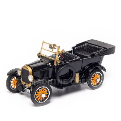 Miniatura Ford 1920 Model T 1:32 Unique Replica