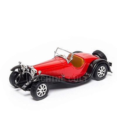 Miniatura Bugatti Type 55 1:24 Burago