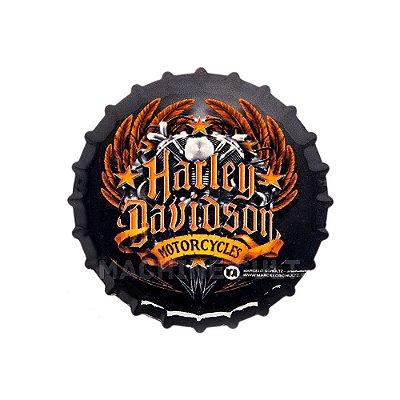 Imã Harley-Davidson M5