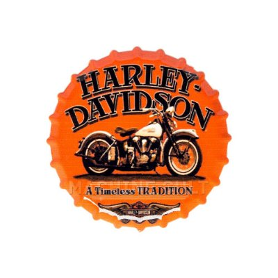 Imã Harley-Davidson M6
