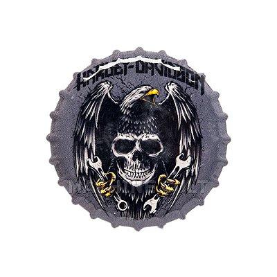 Imã Harley-Davidson M11