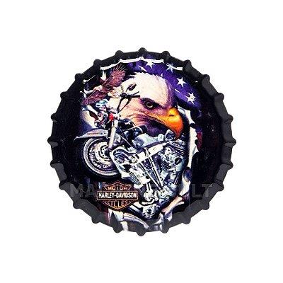 Imã Harley-Davidson M13