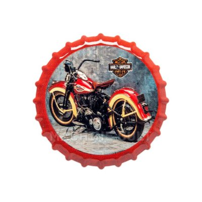 Imã Harley-Davidson M14