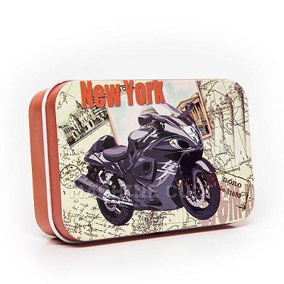 Lata Motorcycle - L8