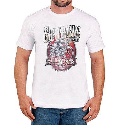 Camiseta Encontro de Moto Sturgis