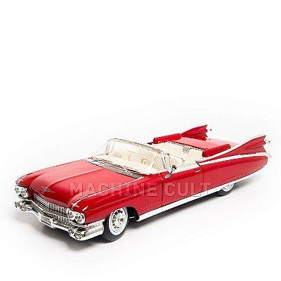 Miniatura 1959 Cadillac Eldorado Biarritz - Maisto 1:18