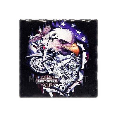 Porta-Copo Harley-Davidson C6