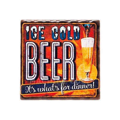 Porta-Copo Cerveja - B5