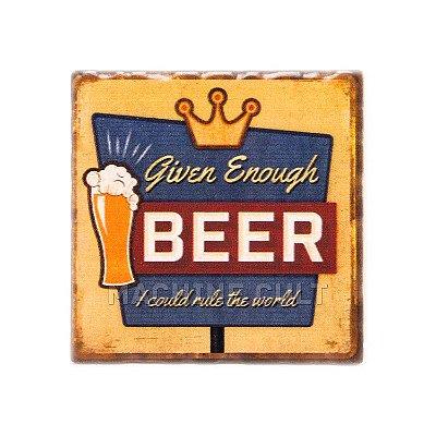 Porta-Copo Cerveja - B3