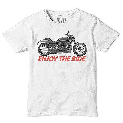 Camiseta Moto Harley Davidson